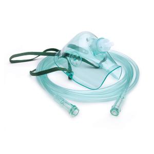 ماسک اکسیژن و همگام بهداشت